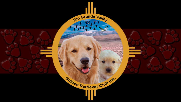 Rio Grande Golden Retriever Club